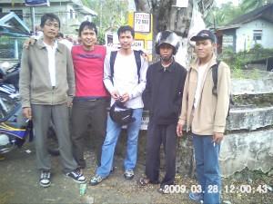 Perjalanan ke Banjarnergara